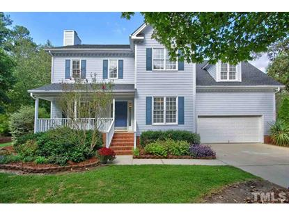 2512 Toll Mill Court  Raleigh, NC MLS# 2282030