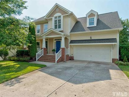 900 Heritage Greens Drive  Wake Forest, NC MLS# 2282137