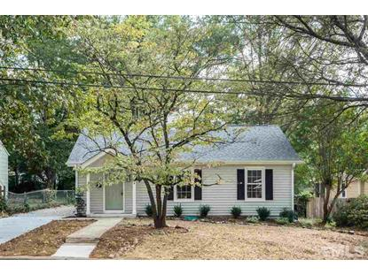 704 Glascock Street  Raleigh, NC MLS# 2282233