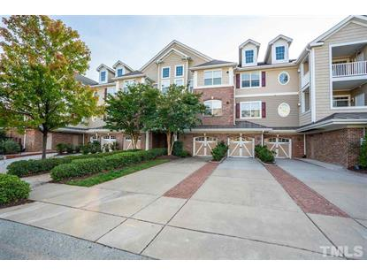 10411 Rosegate Court  Raleigh, NC MLS# 2282328