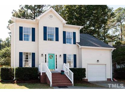 2908 Sissinghurst Court  Raleigh, NC MLS# 2282377