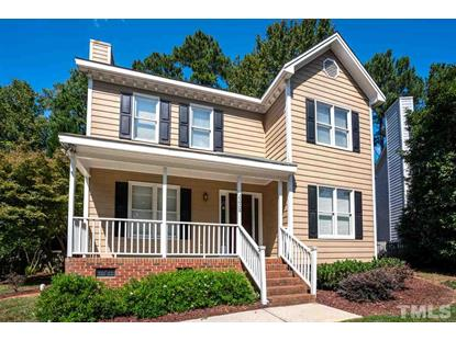 2228 Long And Winding Road  Raleigh, NC MLS# 2282490