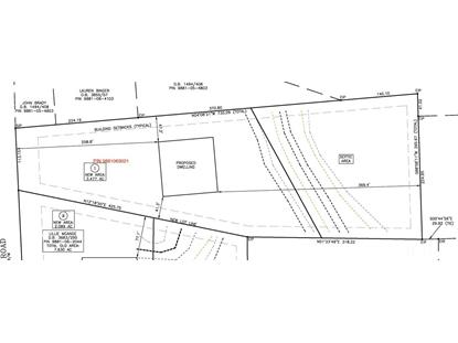 Lot 1 Mt Sinai Road  Chapel Hill, NC MLS# 2282503