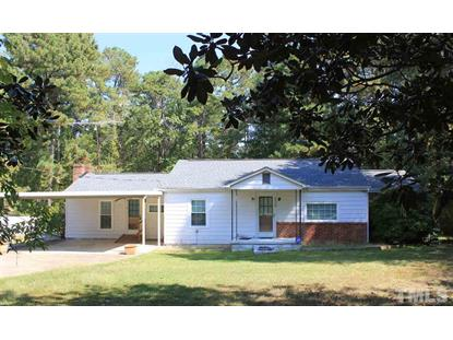 10912 Honeycutt Road  Raleigh, NC MLS# 2282626