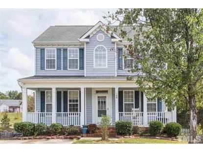 104 Haywood Lane  Clayton, NC MLS# 2282783