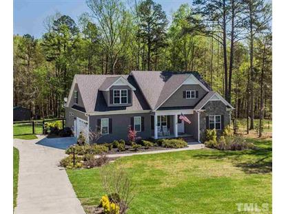 280 Readeland Court  Timberlake, NC MLS# 2282823