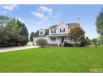 1425 Harvey Johnson Road  Raleigh, NC MLS# 2282833