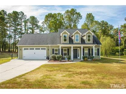 2801 Packing Plant Road  Smithfield, NC MLS# 2282874