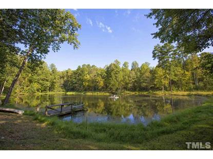 0 Durham Road  Wake Forest, NC MLS# 2283030