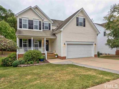 2508 Spruce Shadows Lane  Raleigh, NC MLS# 2283048