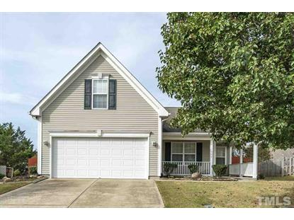1004 Narcissus Court  Clayton, NC MLS# 2283088