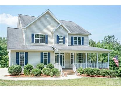 518 Old Chestnut Crossing  Moncure, NC MLS# 2283162