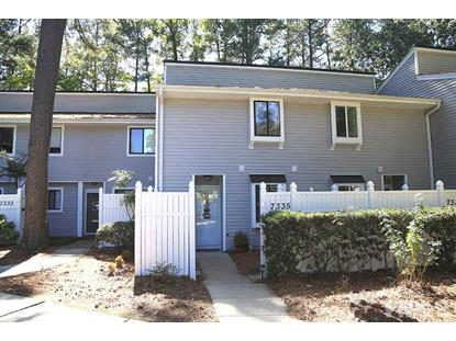 7335 Sandy Creek Drive  Raleigh, NC MLS# 2283173