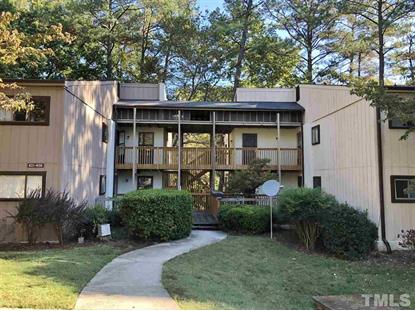 631 Pine Ridge  Raleigh, NC MLS# 2283177