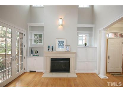 200 Village Gate Drive  Chapel Hill, NC MLS# 2283196