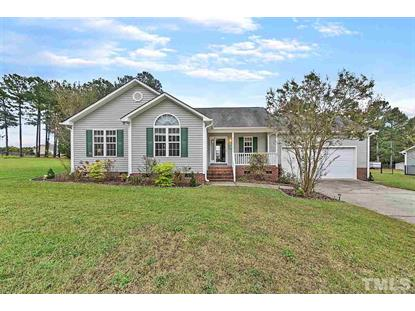 81 Mystic Lane  Lillington, NC MLS# 2283205