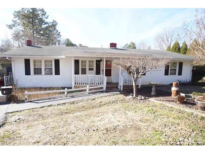 5112 Sunset Lake Road  Apex, NC MLS# 2283208
