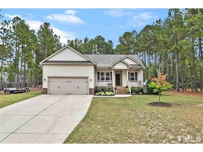31 Maple Leaf Court  Lillington, NC MLS# 2283212