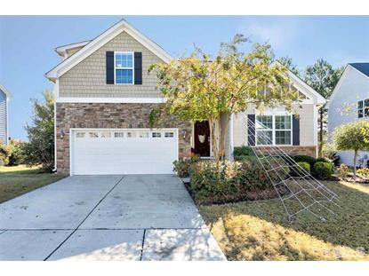 1007 Brintons Mill Lane  Knightdale, NC MLS# 2283245