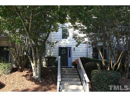 304 Oak Hollow Court  Raleigh, NC MLS# 2283286