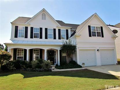 1538 Michelle Drive  Raleigh, NC MLS# 2283300
