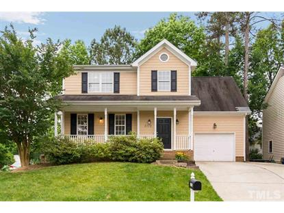 3112 Jekyl Circle  Raleigh, NC MLS# 2283330