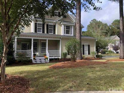 300 Hickory Bottom Court  Apex, NC MLS# 2283386