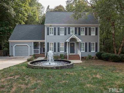 2701 Waterloo Court  Raleigh, NC MLS# 2283413