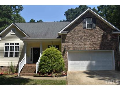 3693 Lalla Court  Wake Forest, NC MLS# 2283428