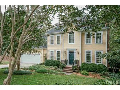 1212 Riverbirch Drive  Knightdale, NC MLS# 2283440