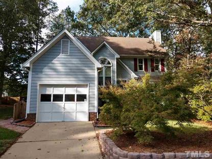 2000 Firth Of Tay Way  Raleigh, NC MLS# 2283471