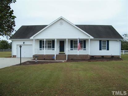15 Willow Pond Court  Lillington, NC MLS# 2283597