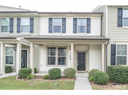 4436 Iyar Way  Wake Forest, NC MLS# 2283598
