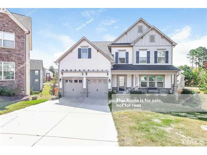 1002 Tapping Reeve Court  Knightdale, NC MLS# 2283610