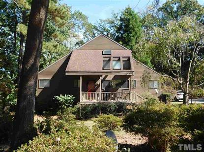 906 Shannon Drive  Siler City, NC MLS# 2283613