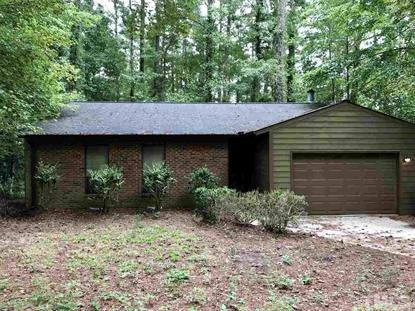 3485 Hope Valley Road  Durham, NC MLS# 2283653