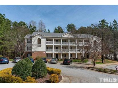 2800 Trailwood Pines Lane  Raleigh, NC MLS# 2283661