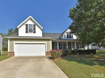 313 Collinsworth Drive  Clayton, NC MLS# 2283665
