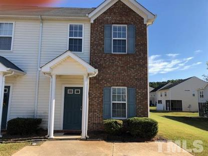 176 Buchanan Lane  Clayton, NC MLS# 2283713