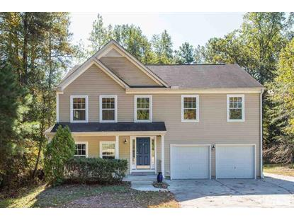 1067 Heritage Manor Drive  Raleigh, NC MLS# 2283732