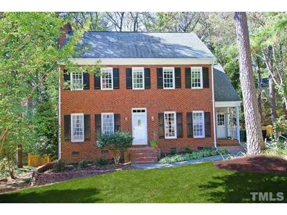 16 Cobbleridge Court  Durham, NC MLS# 2283848
