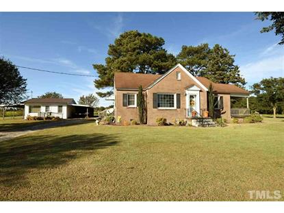 4094 S US 13 Highway  Goldsboro, NC MLS# 2283872