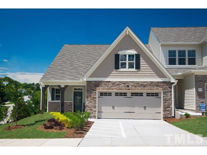 434 Piazza Way  Wake Forest, NC MLS# 2283897