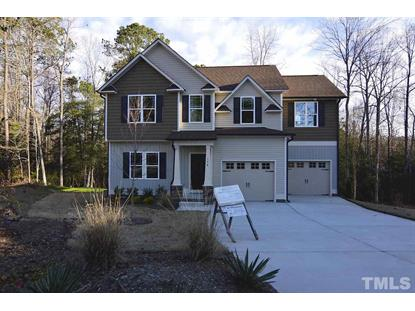 174 Hawks Nest Circle  Smithfield, NC MLS# 2283904