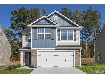 225 Rustling Way  Zebulon, NC MLS# 2283941