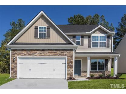 208 Rustling Way  Zebulon, NC MLS# 2283944