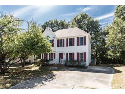 817 White Daisies Court  Raleigh, NC MLS# 2283953