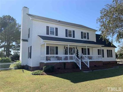 102 Cedar Creek Drive  Goldsboro, NC MLS# 2283993