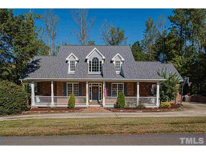 3425 Song Sparrow Drive  Wake Forest, NC MLS# 2284041