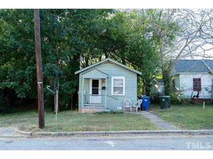 1202 S Bloodworth Street  Raleigh, NC MLS# 2284069